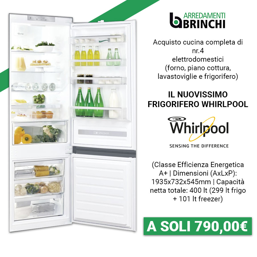 Frigorifero-WhirlPool